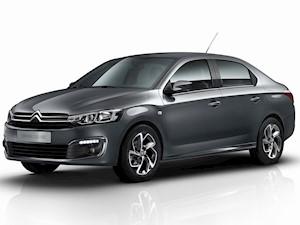 foto Citroën C-Elysée 1.6L HDi Turbo Feel (2020)