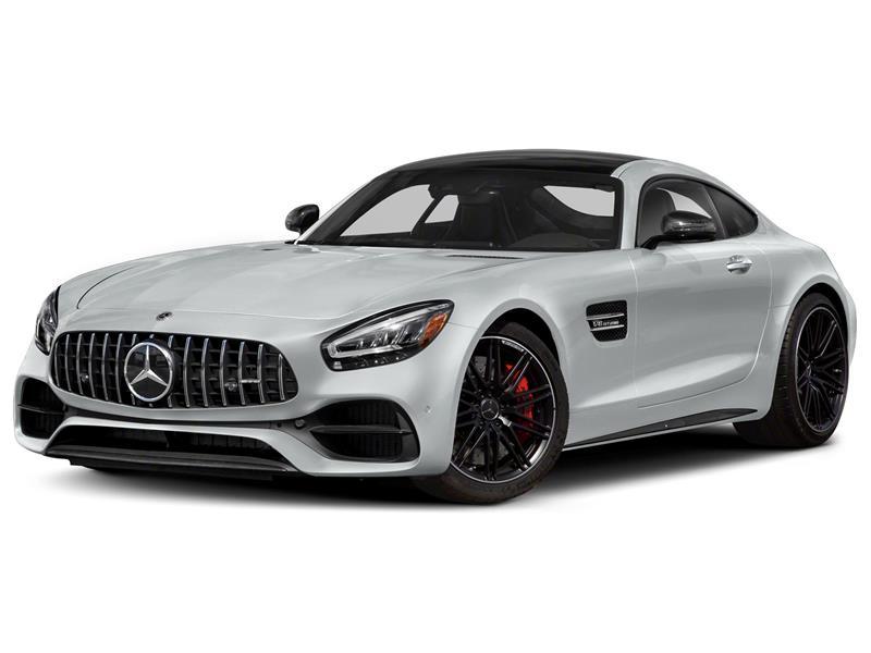 Mercedes AMG GT 4.0L nuevo color A eleccion precio $2,450,000