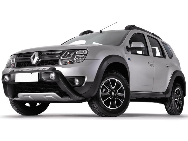 Renault Duster Intens Aut  nuevo color A eleccion precio $357,200