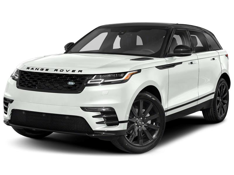 foto Land Rover Velar