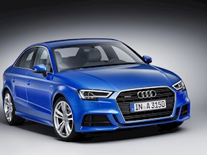 foto Audi S3