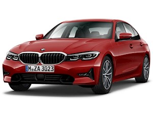 foto BMW Serie 3 330e iPerformance  (2021)