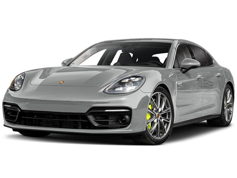 Porsche Panamera Turbo S E-Hybrid  nuevo color A eleccion precio $3,758,000
