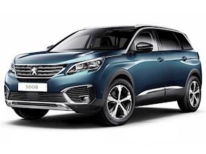 Peugeot 5008 2.0L GT-Line HDi Aut  nuevo color A eleccion precio $144.990.000