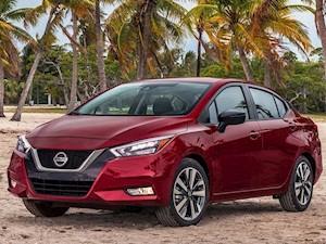 Nissan Versa 1.6L Sense  nuevo precio $10.390.000