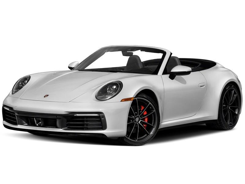 Porsche 911 Carrera S Cabriolet   nuevo color A eleccion precio $2,578,000