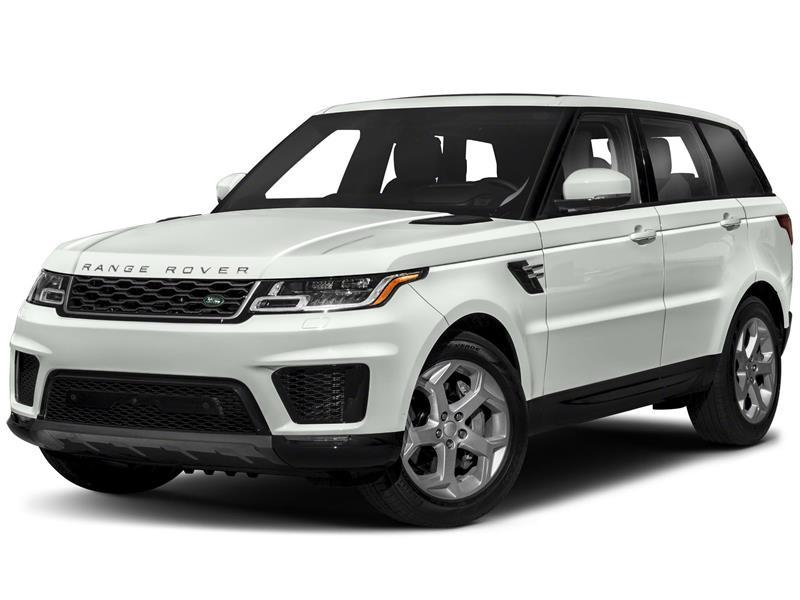 foto Land Rover Range Rover Sport SVR P575 (2021)