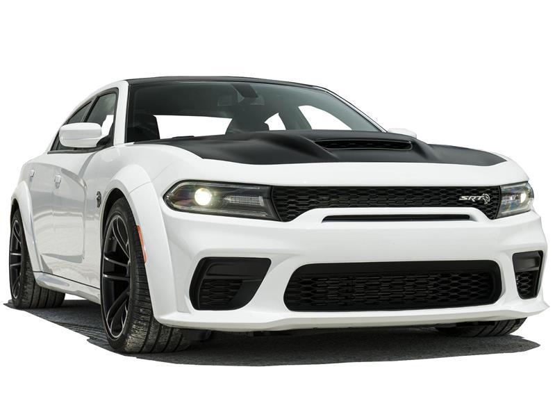 Dodge Charger Widebody SRT nuevo color A eleccion precio $1,425,000