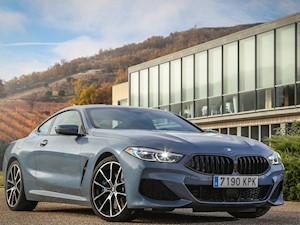 BMW Serie8