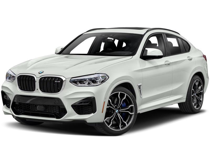 BMW Serie M X4 Competition nuevo color A eleccion precio $1,975,000