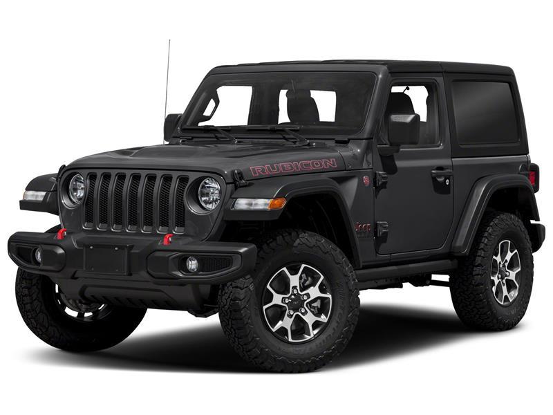 Jeep Wrangler 3.6L Rubicon nuevo color A eleccion precio $993,900