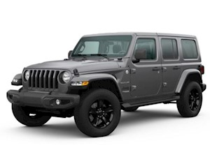 Foto Jeep Wrangler Unlimited Night Eagle Mild-Hybrid Aut nuevo color A eleccion precio $947,900