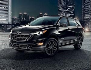 Oferta Chevrolet Equinox Midnight nuevo precio $559,500