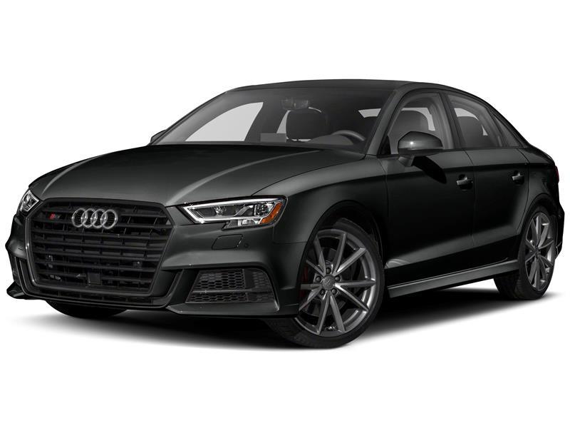 foto Audi Serie S 3 TFSI (2020)