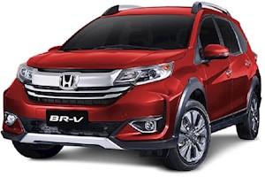 foto Honda BR-V Prime Aut (2020)