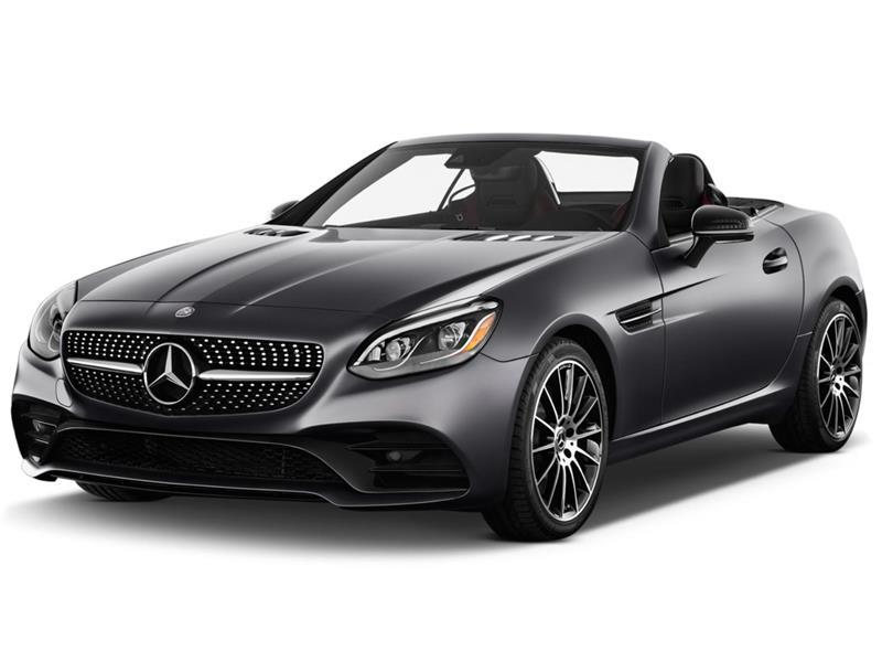 Mercedes Clase SLC 300 nuevo color A eleccion precio $943,000
