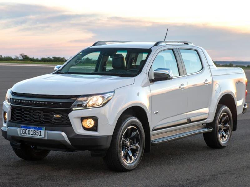 Chevrolet Colorado  2.8L LT AWD Aut nuevo precio $18.990.000
