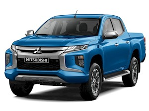 Mitsubishi Motors L200 GLS Full Aut nuevo color A eleccion precio u$s46.990