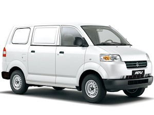 Suzuki APV Furgon 1.6L nuevo color A eleccion precio u$s15,990