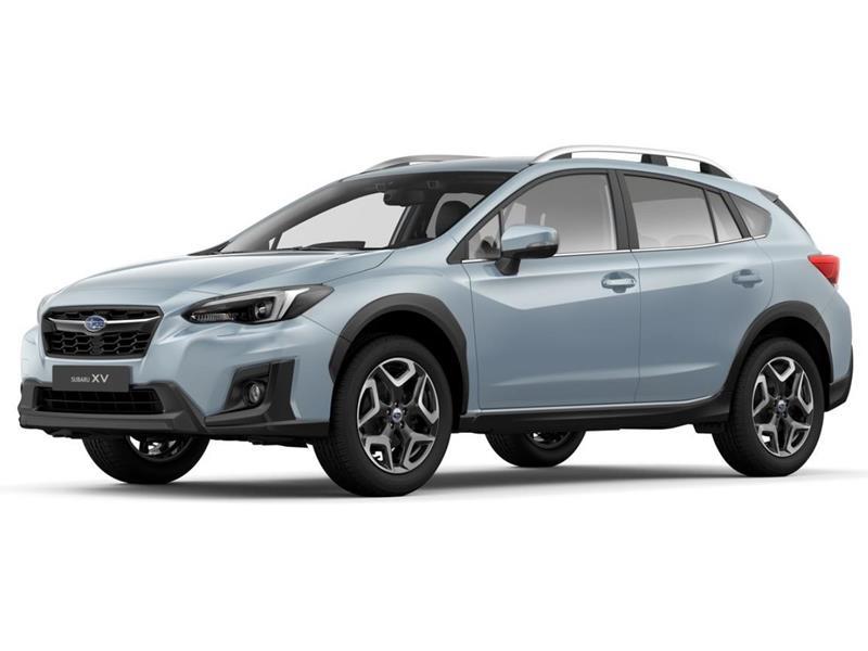 Subaru XV Premium nuevo color A eleccion precio $444,900