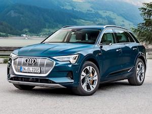 Audi e-tron 55 Advanced quattro financiado en mensualidades enganche $768,740 mensualidades desde $28,999