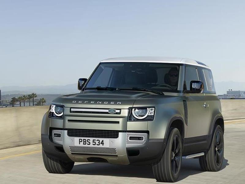 Land Rover Defender 3.0L First Edition nuevo precio u$s121.900
