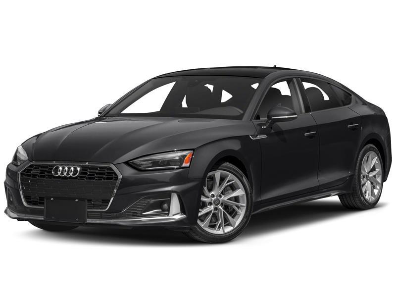 foto Audi A5 Sportback 40 Select nuevo color A elección precio $784,900