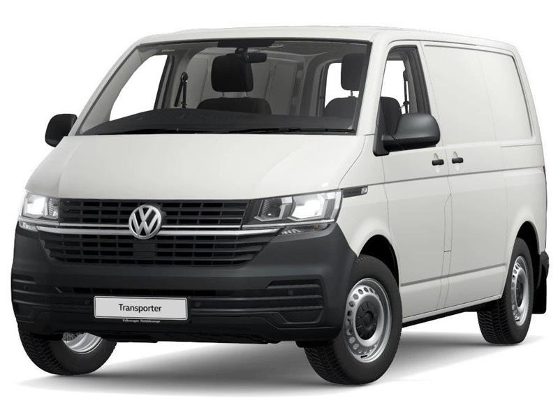 Volkswagen Transporter Cargo Van nuevo color A eleccion precio $549,500