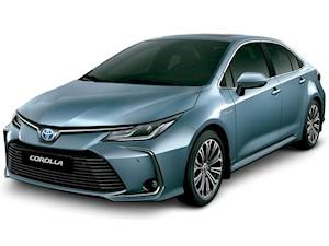 foto Toyota Corolla 2.0L XEi  (2020)