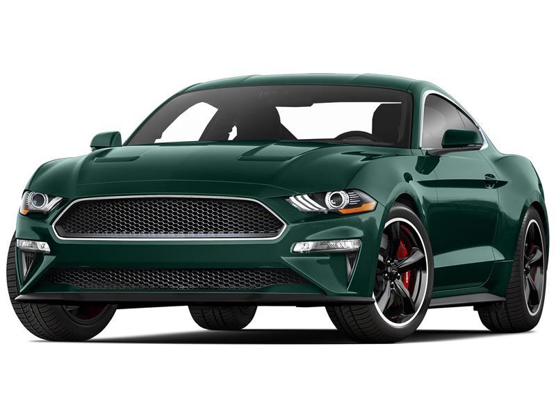 OfertaFord Mustang Bullitt nuevo precio $1,002,600