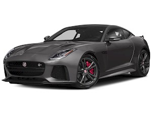foto Jaguar F-Type