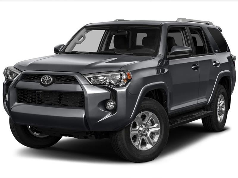 Toyota 4Runner 4.0L SR5 nuevo color A eleccion precio u$s56,850