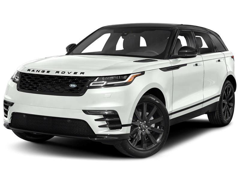 Land Rover Velar R-Dynamic S  nuevo color A eleccion precio $1,324,900
