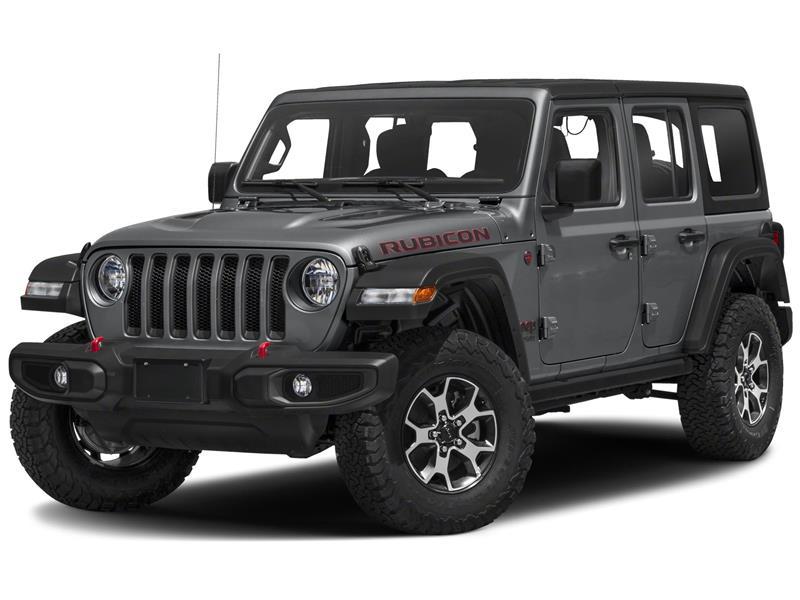 foto Oferta Jeep Wrangler Unlimited Sahara  nuevo precio $985,900