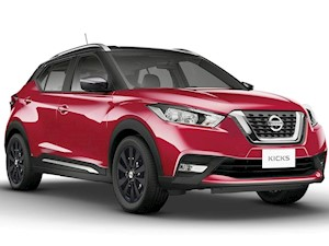 nissan kicks 16l-rock-edition