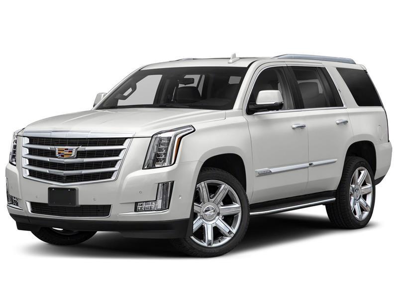 Cadillac Escalade Premium ESV  nuevo color A eleccion precio $1,728,900