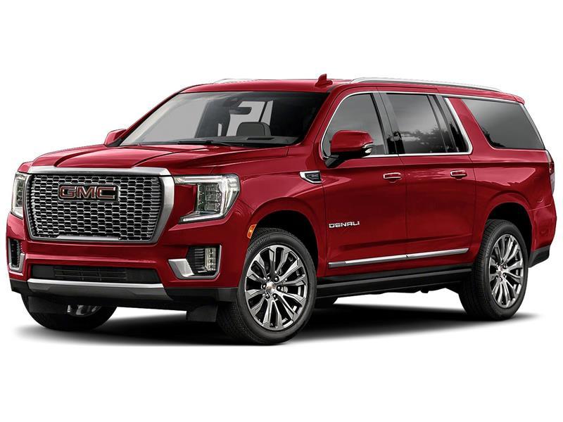 GMC Yukon Denali 10 Vel AWD nuevo precio $1,187,500