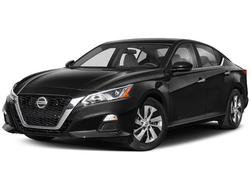 Nissan Altima 2.0L Exclusive  nuevo color A eleccion precio $112.990.000