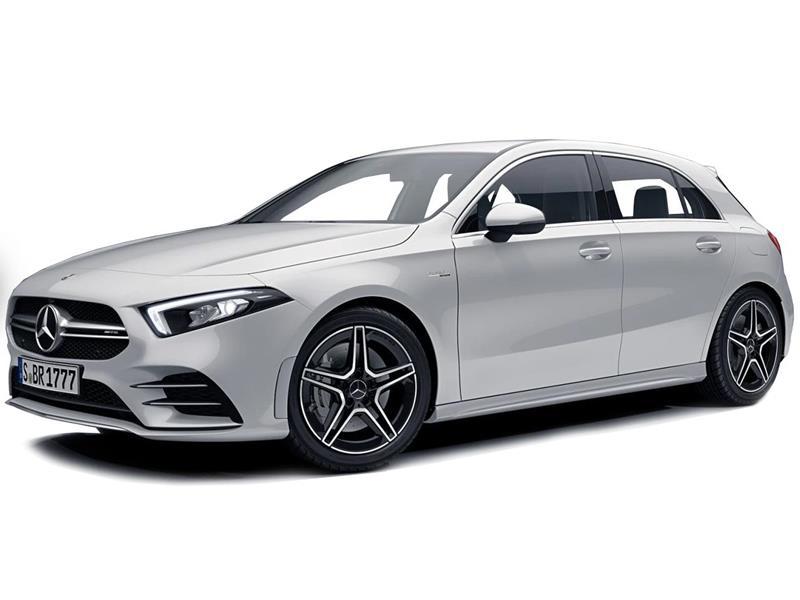 Mercedes Clase A 200 Progressive nuevo color A eleccion precio $786,900