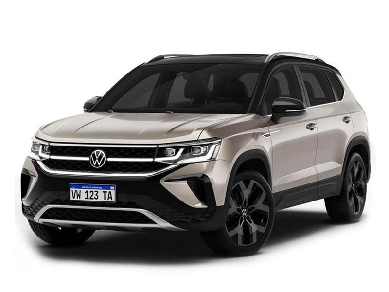 Volkswagen Taos Hero nuevo color A eleccion precio $5.148.000