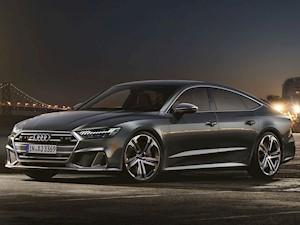 Foto Audi Serie S 7 4.0 TFSI  quattro nuevo color A eleccion precio $1,694,900