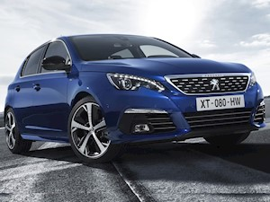 Foto Peugeot 308S 1.6L Allure Plus financiado