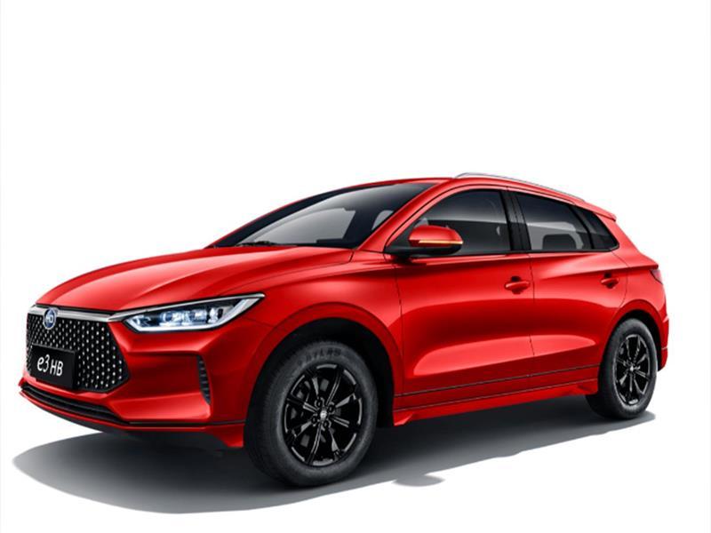 BYD e3 300km GL nuevo color A eleccion precio $99.900.000
