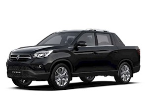 Ssangyong Musso Grand  2.2L 4x4  (2019)