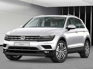 Volkswagen Tiguan Sport  2.0L TSI 4Motion Aut  nuevo precio $20.490.000