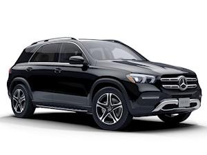 Mercedes Clase GLE 450 Exclusive nuevo color A eleccion precio $1,363,900