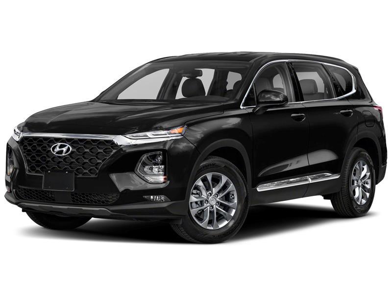 Foto Hyundai Santa Fe 2.0L Turbo GLS nuevo color A eleccion precio $573,300