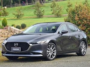 foto Mazda 3 Sedán