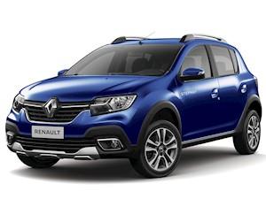 Renault Stepway Zen nuevo color A eleccion precio $245,000