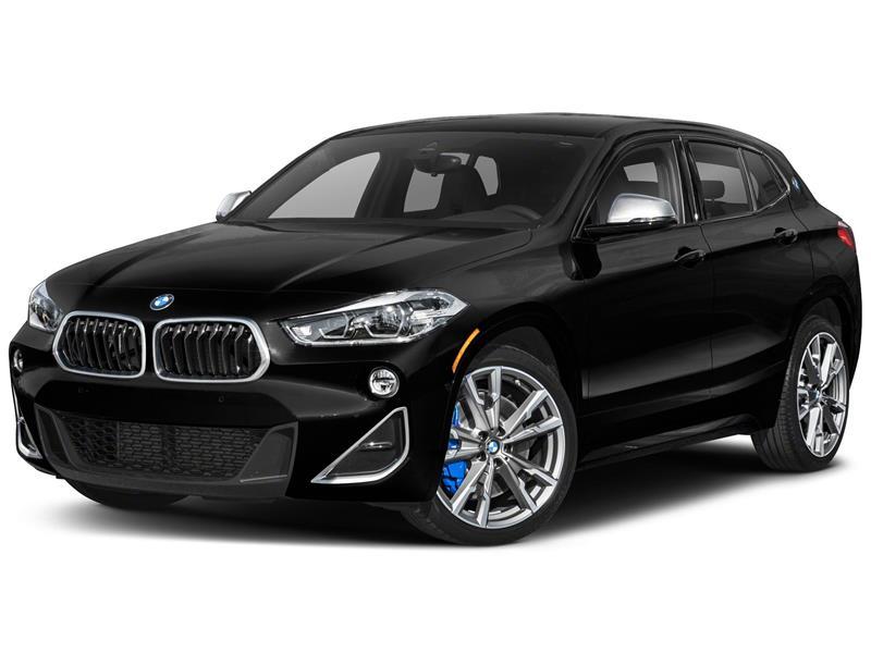 BMW X2 sDrive18i nuevo color A eleccion precio $695,000